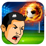 Download Head Football Game 4.0 APK For Android