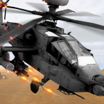 Download Helicopter Gunship Strike Air Cavalry Pilot 1.2 APK For Android