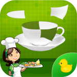 Download Kitchen Puzzle Game for Kids 1.4 APK For Android