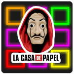 Download La Casa Papel LaunchPad 1.2 APK For Android