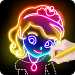Download Learn to Draw Princess 1.0.21 APK For Android