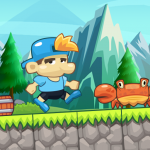 Download Luccas World - Jungle Adventure 7.0 APK For Android