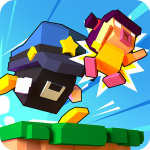 Download Monster Tornado 1.2.1 APK For Android