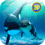 Download Orca Family Simulator 1.2 APK For Android