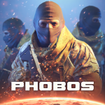 Download PHOBOS 2089: RPG Shooter 1.40 APK For Android