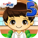 Download Pinoy Kids Grade 5 Games 3.25 APK For Android