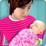 Download Pregnant Mother Simulator - Virtual Pregnancy Game 1.5 APK For Android