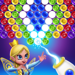 Download Princess Alice - Bubble Shooter Game 1.6 APK For Android