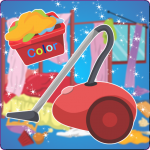 Download Princess Room Cleaning and Washing 1.6.2 APK For Android