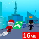 Download Run Parkour Race 3D - Freerun Offline Games 2020 1.144 APK For Android