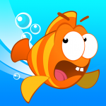 Download SOS - Save Our Fish 1.0.6 APK For Android