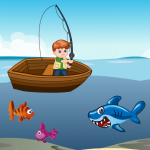 Download Shark and Fishing Challenge 6.7.64 APK For Android
