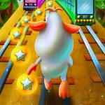 Download Subway Booba Metro 3 APK For Android