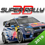 Download Super Rally 3D 3.6.1 APK For Android