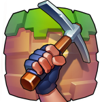 Download Tegra: Crafting and Building Survival Shooter 1.1.17 APK For Android