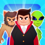 Download They are among us! 1.003 APK For Android