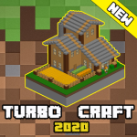 Download Turbo Craft : House Building Block Craft 2020 1.3 APK For Android