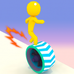 Download Turbo Skater Race Stars 1.0.1 APK For Android