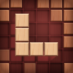 Download Woody Block - Blockudoku Puzzle 1.0.5 APK For Android
