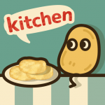 Download ポテチップ kitchen 1.7.0 APK For Android