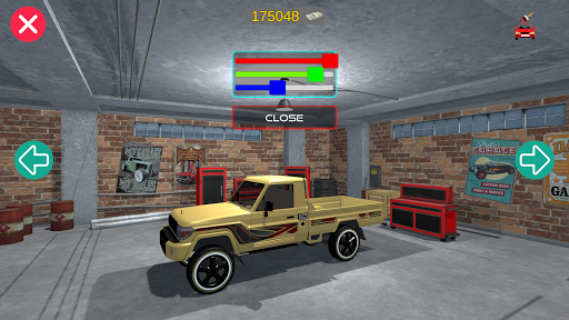 Download Drift Leaders - online 1.0.3 APK For Android