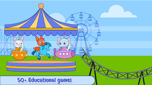 Download EduKid: Fun Educational Games for Toddlers 👶👧 1.3.8 APK For Android