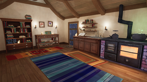 Download Escape: The Cabin 1.0.7 APK For Android