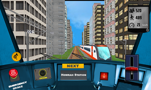 Download Express Train Driving 2021 1.1 APK For Android