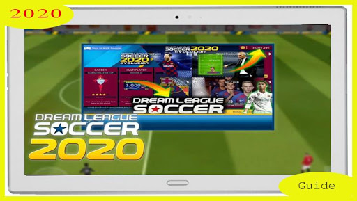 Download Guide for Dream Winner Soccer 🔥 1.0 APK For Android