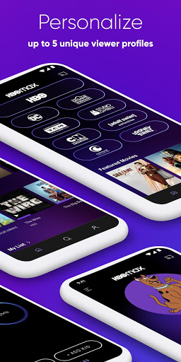 Download HBO Max: Stream HBO, TV, Movies & More 50.2.0.37 APK For Android