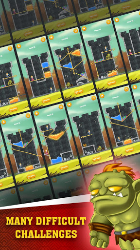 Download Hero Rescue : How to loot & Pull the Pin Him Out 1.3 APK For Android