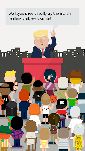 Download Hey! Mr. President - 2020 Election Simulator 1.57 APK For Android