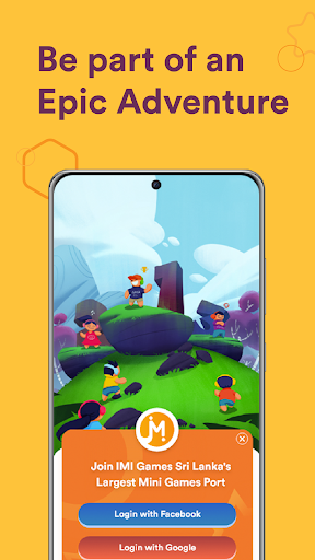 Download IMI Games - Play Games & Win 1.2.7 APK For Android