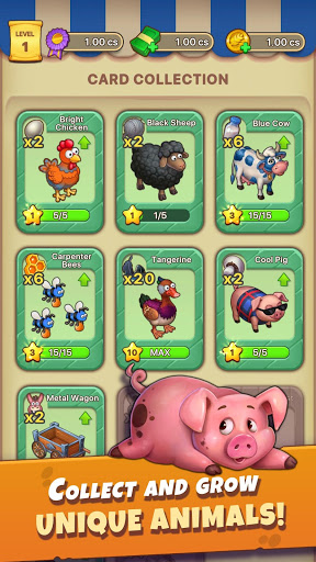 Download Idle Farmer Simulator: build your farming empire! 1.6.1 APK For Android
