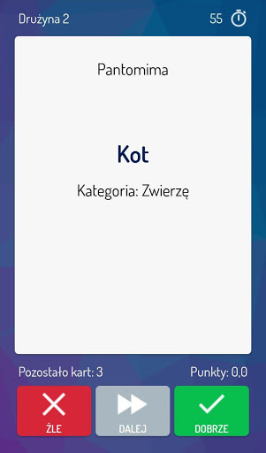 Download Imprezik - tabu, pantomima, zgadywanka 1.4.1 APK For Android