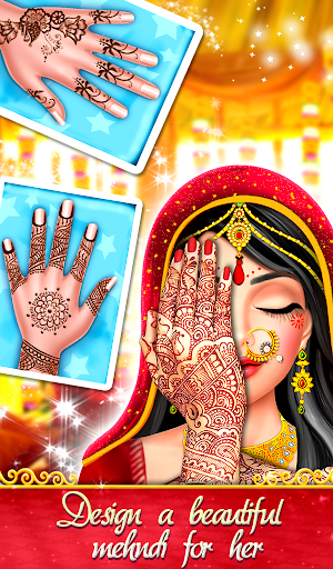 Download Indian Princess Mehndi Hand & Foot Beaut Spa Salon 1.0.3 APK For Android