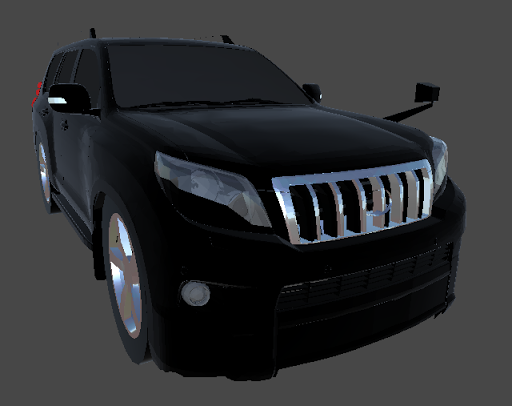 Download Land Cruiser Drift Simulator: 3D Car Racing Game 0.1 APK For Android