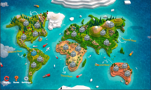 Download Magic Earth 0.9 APK For Android