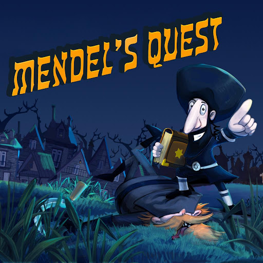 Download Mendel's Quest 1.12 APK For Android