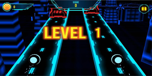 Download Neon Jump 1.2.2 APK For Android