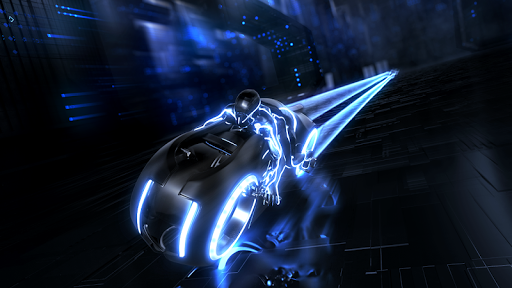 Download Neon Race - Light Bike Race 0.3 APK For Android