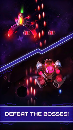 Download Neonverse Invaders Shoot 'Em Up: Galaxy Shooter 0.0.70 APK For Android