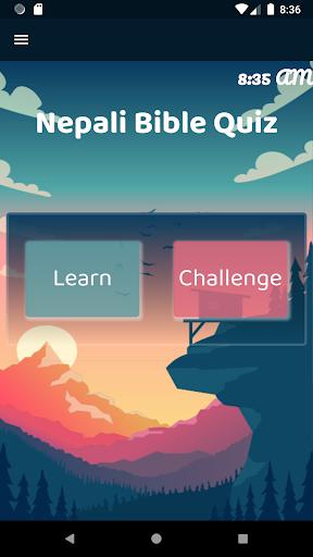 Download Nepali Bible Quiz - नेपाली बाइबल क्वीज 4.0.1 APK For Android