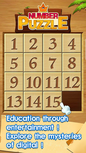Download Number Puzzle 2.3 APK For Android
