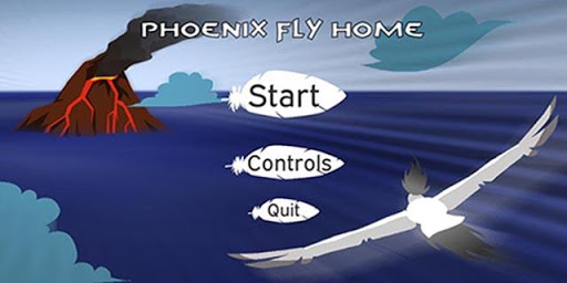 Download Phoenix Fly Home 0.1 APK For Android