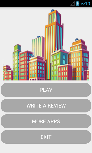 Download Photo Quiz - Guess City Picture - Europe 3.0 APK For Android