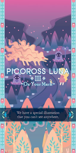 Download Picross Luna III - On Your Mark 1.0.9 APK For Android