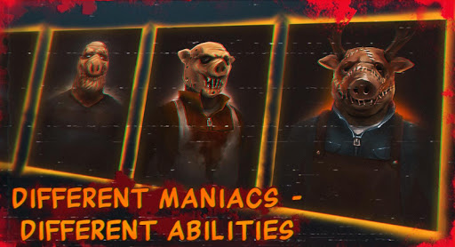Download Pighead maniac (Night horror) 0,91 APK For Android