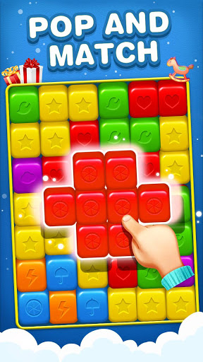 Download Primitive Man Cube Blast 1.0.4 APK For Android