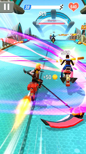 Download Racing Smash 3D 1.0.4 APK For Android